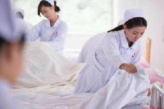 四川省重庆卫校的护理学专业怎么样