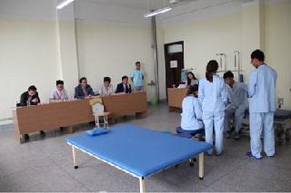 四川卫生康复职业学院五年制大专学校地址在那里