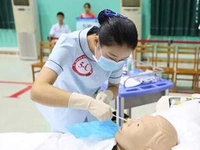 护理专业-护理实操