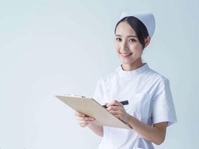 护理专业-最美护士
