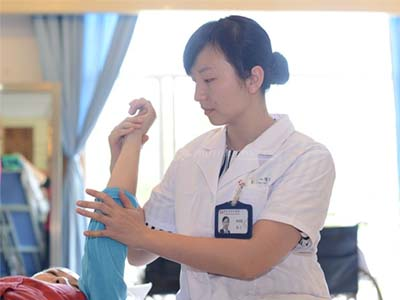 中医康复保健专业-康复保健治疗