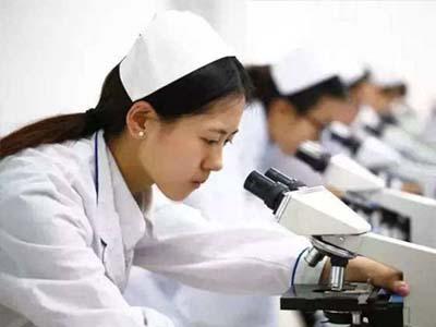 医学检验技术专业-学生检验试验