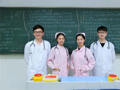 护理专业-护理专业学生