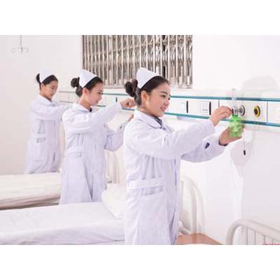 成都医学院附院护士学校(护理专业)招生条件