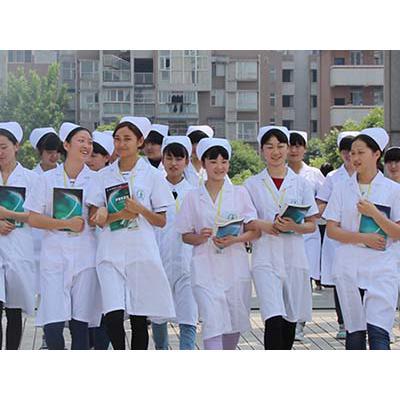 简阳市中等卫生职业学校(护理专业)学费是多少
