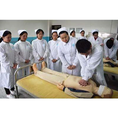 成都铁路卫生学校(护理专业)招生要求