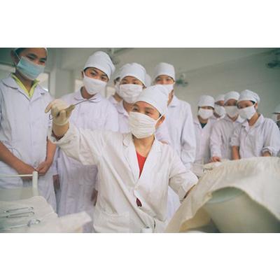 四川省卫生护理职业学校大专(助产专业)招生要求
