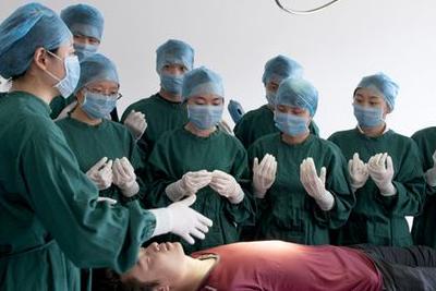 广安职业技术学院_临床医学专业